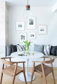 White Breakfast Nook Modern Breakfast Nook Ideas That Will Make You Want To Become A