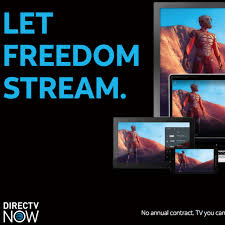 let freedom stream at t s lousy black friday deals roster linked to directtv now s launch