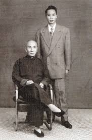"""GM Ip Ching: """"Leung Jan really existed! Was Famous Kung Fu Master & Chinese  Doctor!"""" - Wing Chun News"""