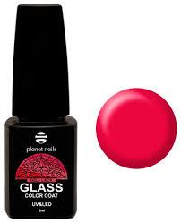 Купить Гель-лак <b>planet nails</b> Glass, 8 мл по низкой цене с ...
