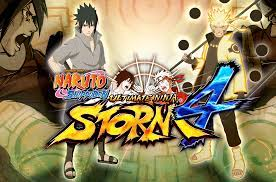 Naruto games on pc free download