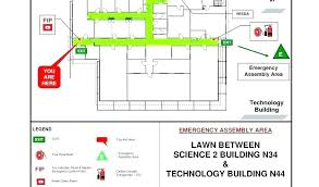 Evacuation Plan Sample Emergency Plan Template