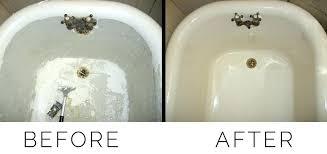 bathtub refinishing cost reglazing edmonton resurfacing uk average