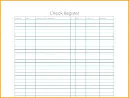 Large Check Registers Printable Tono