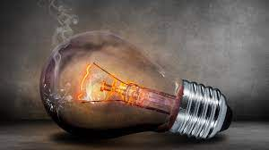 Light Bulb 4k Ultra HD Wallpaper ...
