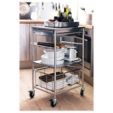 Rolling Kitchen Cart Ikea Apartment Wall Bar Carts Diy Ikea Hack Bar Cart Crafthubs