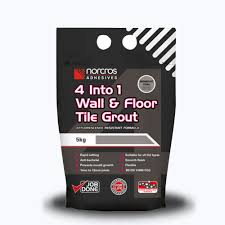 Regrout Brooke Ceramics Norcros Into Midnight Coal Floor Wall Tile Grout 5kg