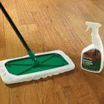 Clean Laminate Floors · Laminate Floor Wax
