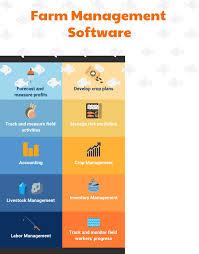 Top 9 Farm Management Software Compare Reviews Features