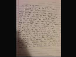 8th Grader Writes About Racism At Virginia Middle School