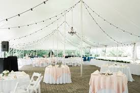 louisville wedding venue whitehall house gardens outdoor reception area with tent