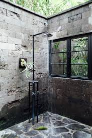 outdoor shower. Photo From Offset. Outdoor Shower Z