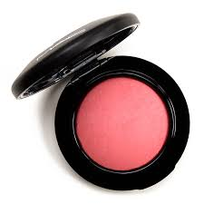 <b>MAC Hey</b>, <b>Coral</b>, Hey Mineralize Blush Review & Swatches