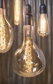 oversized edison mega light bulbs
