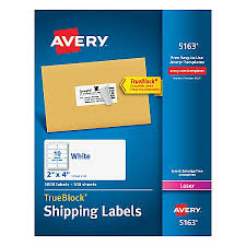 Chart Stik Label Chart Stik Label Unique Avery Permanent Shipping Labels With