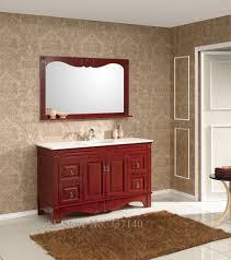 Bathroom High Cabinet Online Get Cheap Oak Bathroom Furniture Cabinets Aliexpresscom