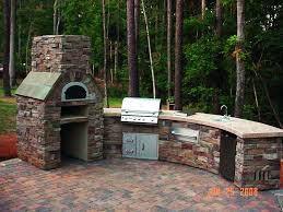 outdoor kitchen pizza oven design. full size of backyard pizza oven ideas patio plans diy outdoor kitchen design