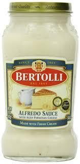 Bertolli Light Alfredo Sauce Bertolli Alfredo Sauce 3 15oz