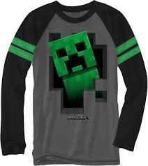The 25+ best Minecraft t shirt ideas on Pinterest | Minecraft ...