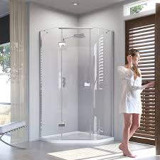 shower enclosures types with different styles and impressions. Glass Shower Doors Cost Tips For Single Door Bathroom Cubicles - Enclosures Types With Different Styles And Impressions O