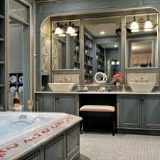country bathroom double vanities. luxurious spa bathroom oozes french country elegance double vanities g