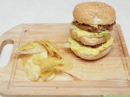 How To Make A Mcdonalds Big Mac 11 Steps With Pictures