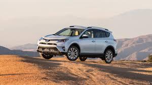 2017 Toyota RAV4 Review & Ratings | Edmunds
