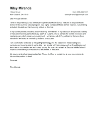 cover letter in english cover letter for teacher job cover letter for teacher job