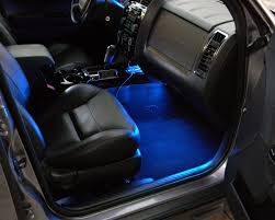 Car Seat With Lights Upgrading Your Car Interior With Led Lights Car Lighting