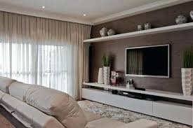 wall decoration ideas for living room tv