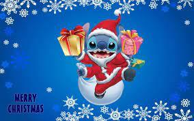 Disney Christmas Background ...