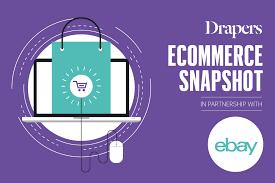 Online Snapshot Ecommerce Snapshot Fashions Q3 Online Performance