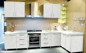 Charming Kitchen Cabinets, Breathtaking White Square Urban Wood Cheapest Kitchen  Cabinets Decorative Stained Kitchen Cabinets Design Ideas