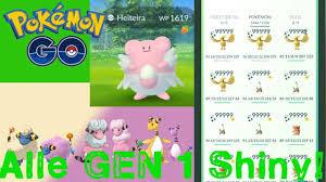 Garados Entwickelt! Chaneira aus Quest + Viele Eier + Noktuska & Tohaido  ~Let's Play Pokémon GO #75~ - YouTube