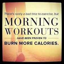 Quotes About Early Morning Workouts 40 Quotes Mesmerizing Early Morning Quotes