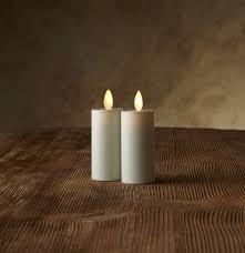 gki bethlehem lighting luminara candle light set bronze see more classic votive candles