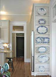 5 favorite farmhouse plate racks