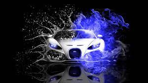 3D Neon Car Wallpaper HD for Android ...