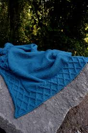 Cable Knit Blanket Pattern Cool Decorating Design