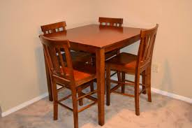 Dining Table Craigslist The Joys Of Craigslist And The Deceit Of Ikea Warfieldfamily
