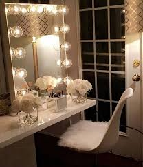 mirror with lights. vanity-mirror mirror with lights