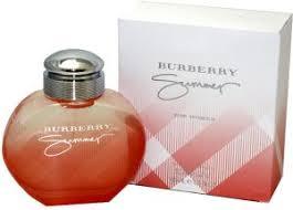 <b>Burberry Summer 2011</b> EDT 100ml for <b>Women</b> : Buy Online at Best ...
