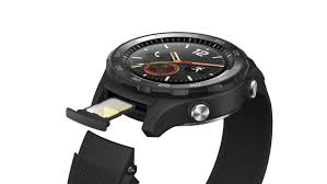 huawei classic smartwatch. for comparison, the original huawei watch came with a 42mm case, while moto 360 (2nd gen.) in either 46 or variants. classic smartwatch