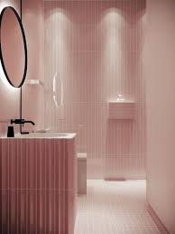 25 ultimately cute pink bathroom décor