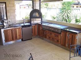 diy outdoor kitchens perth. alfresco kitchen example 192 by infresco diy outdoor kitchens perth x