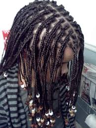 Braid Length Chart 25 Amazing Box Braids For Men To Look Handsome December 2019