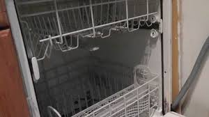 How To Quiet A Dishwasher Repair Dishwasher For Cleaner Dishes Maintenance Clean Fix