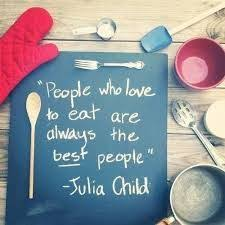 Our Thoughts Exactly on Pinterest | Food Quotes, Eat Healthy and Food