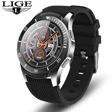 <b>LIGE Smartwatch</b> Store - Petites commandes Store en ligne, vente ...