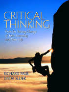 Critical Thinking  What It Is and Why It Counts   Current Students